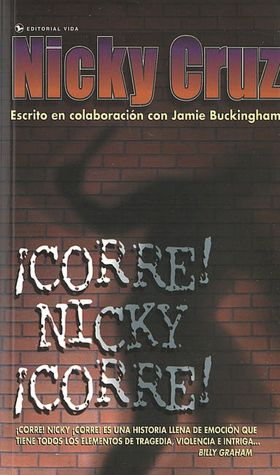 Corre Nicky!, Corre! (Run, Nicky, Run!)