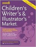 2008 Children's Writer's & Illustrator's Market by Alice Pope: Book Cover