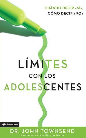 Limites con los adolescentes: Cuando decir