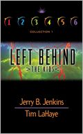 Left Behind by Jerry B. Jenkins: Book Cover