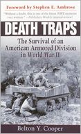 download death traps : the survival of an american armored divis