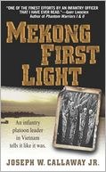 Mekong First Light by Joseph W. Callaway: Book Cover