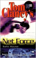 Tom Clancy's Net Force Explorers by Tom Clancy: NOOK Book Cover
