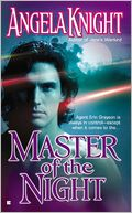 Master of the Night (Mageverse Series #1) by Angela Knight: NOOK Book Cover