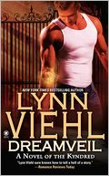 Dreamveil (Kyndred Series #2) by Lynn Viehl: NOOK Book Cover