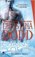 Chains of Ice (Chosen Ones Series #3) by Christina Dodd: NOOK Book Cover