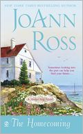 The Homecoming (Shelter Bay Series #1) by JoAnn Ross: NOOK Book Cover