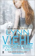 Frostfire (Kyndred Series #3) by Lynn Viehl: NOOK Book Cover