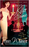 How to Survive a Killer Seance (Party Planning Mystery Series #3) by Penny Warner: NOOK Book Cover