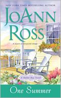 One Summer (Shelter Bay Series #2) by JoAnn Ross: NOOK Book Cover
