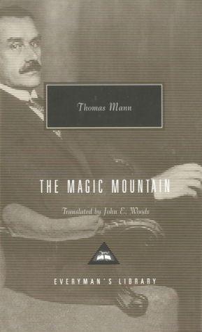 Ebooks zip free download The Magic Mountain