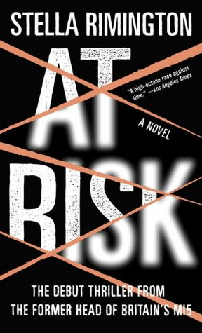 Free downloadable book texts At Risk by Stella Rimington 9781400079810