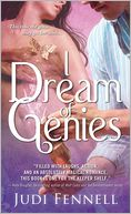 I Dream of Genies by Judi Fennell: Book Cover