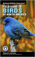 National Wildlife Federation Field Guide to Birds of North America by Edward S. Brinkley: Book Cover