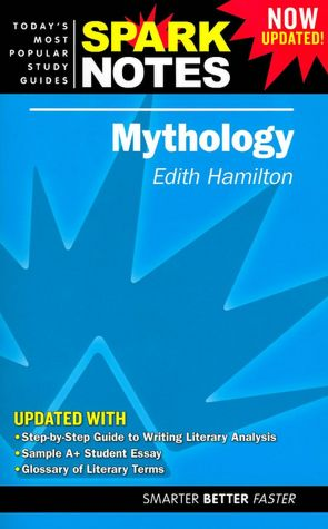 Edith Hamilton's Mythology