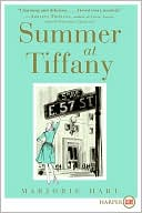Summer at Tiffany LP by Marjorie Hart: Book Cover