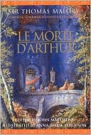 download Le Morte D'Arthur : Complete, Unabridged, Illustrated Edition book