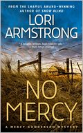 No Mercy (Mercy Gunderson Series #1) by Lori Armstrong: NOOK Book Cover