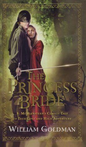 Download amazon ebook to pc The Princess Bride by William Goldman RTF PDF FB2 9781417795796 in English