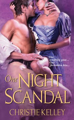 Download book on joomla One Night Scandal by Christie Kelley 9781420108781
