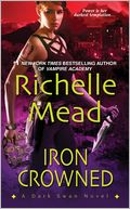 download Iron Crowned (Dark Swan Series #3) book