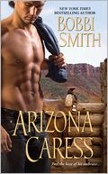 Arizona Caress by Bobbi Smith: Book Cover