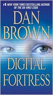 Digital Fortress by Dan Brown: NOOK Book Cover