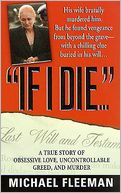 If I Die... by Michael Fleeman: NOOK Book Cover