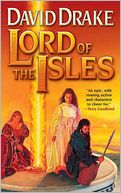 Lord of the Isles (Lord of the Isles Series #1) by David Drake: NOOK Book Cover