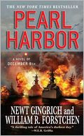 Pearl Harbor by Newt Gingrich: NOOK Book Cover