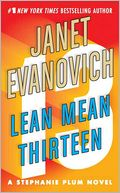 Lean Mean Thirteen (Stephanie Plum Series #13) by Janet Evanovich: NOOK Book Cover