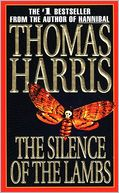 The Silence of the Lambs (Hannibal Lecter Series #2) by Thomas Harris: NOOK Book Cover