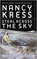 Steal Across the Sky by Nancy Kress: NOOK Book Cover