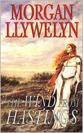 The Wind From Hastings by Morgan Llywelyn: NOOK Book Cover