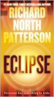 Eclipse by Richard North Patterson: NOOK Book Cover