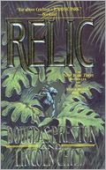 Relic (Special Agent Pendergast Series #1) by Douglas Preston: NOOK Book Cover