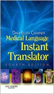 download Medical Language Instant Translator book