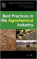 download Handbook of Pollution Prevention and Cleaner Production Vol. 3 : Best Practices in the Agrochemical Industry book