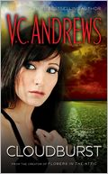 Cloudburst by V. C. Andrews: Book Cover
