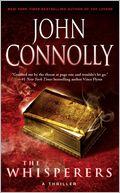 The Whisperers (Charlie Parker Series #9) by John Connolly: NOOK Book Cover