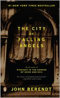 The City of Falling Angels by John Berendt: NOOK Book Cover