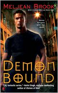 download Demon Bound (Guardian Series) book