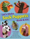 download Let's Make Sock Puppets book