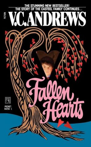 Free downloadable audiobooks mp3 Fallen Hearts (English literature) by V. C. Andrews 9781451623253