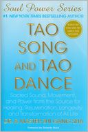 Tao Song and Tao Dance by Dr. Zhi Gang Sha: Book Cover