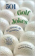 download 501 Golf Jokes : For (Almost) all Occasions book