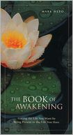 The Book of Awakening by Mark Nepo: Book Cover