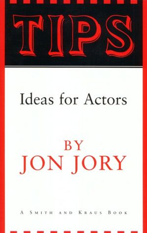 Tips: Ideas for Actors