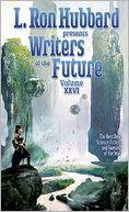 Writers of the Future, Vol 26 by K. D. Wentworth: Book Cover