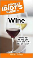 download Pocket Idiot's Guide to Wine (Pocket Idiot's Guide Series) book